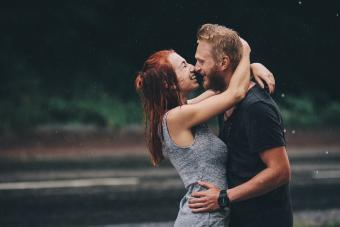 What a Sagittarius Man Looks for in a Woman