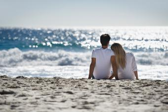 Pisces Man and Cancer Woman Compatibility