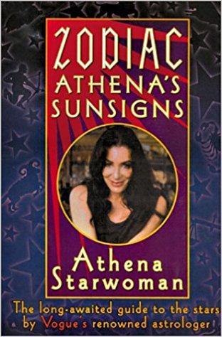 Zodiac Athena's Sunsigns