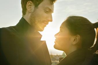 Scorpio Man and Capricorn Woman in Love