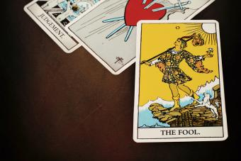 Meaning of The Fool in Tarot