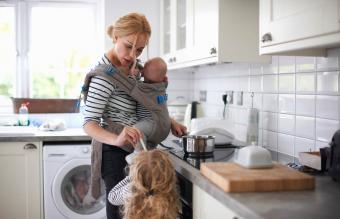 Mother and Child Zodiac Compatibility for Scorpio Moms