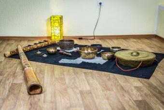 What Tools Are Used in Sound Healing?