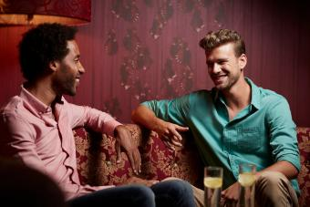 What to wear on a date with a libra man?