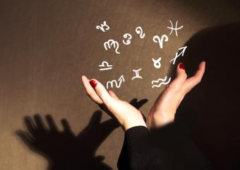 How Psychic Is Your Zodiac Sign