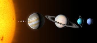 Transpersonal Planets