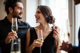 Capricorn Man Romance Traits and Behaviors