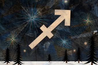 Astrological sign of Sagittarius