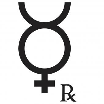 Mercury Retrogade