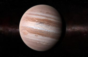 Meaning of Jupiter in Astrology