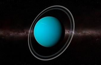 The Planet Uranus in Astrology