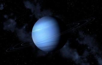 Meaning of Neptune in Astrology