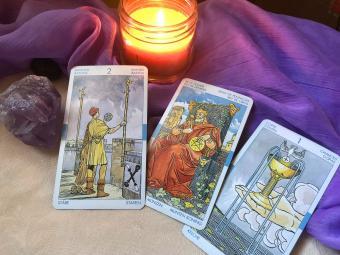 wands tarot card