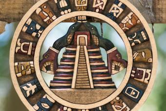 What Is My Mayan Zodiac Haab Sign?