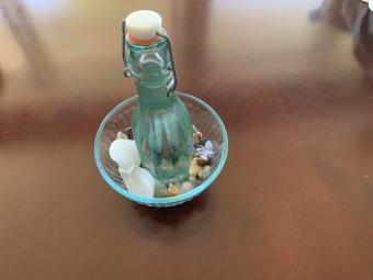 Making gemwater