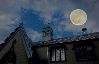 Supermoon Facts and Meanings in Astrology
