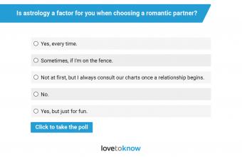 astrology partner poll