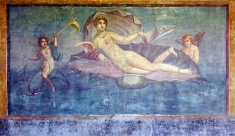Pompeii Venus Marina