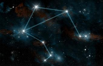 constellation Libra the Scales