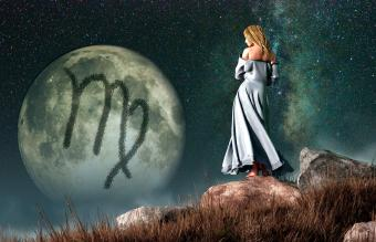 Moon in Virgo Personalities Show Balance and Order