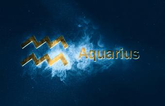 Aquarius Air Element in Astrology