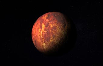 Insight Into Aries' Ruling Planet