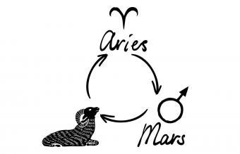 Astrology horoscope