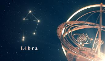 Libra Ascendant Personality Traits and Significance