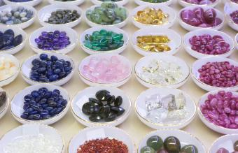 Scorpio Birthstones and How They Affect Personality