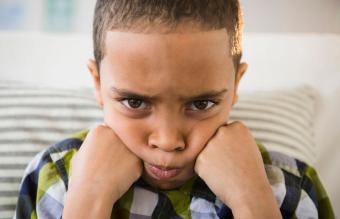 The Taurus Child: Personality and Behavior