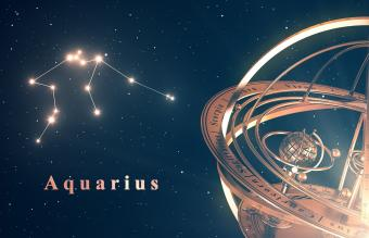 Midheaven in Aquarius: Careers and Unique Purpose