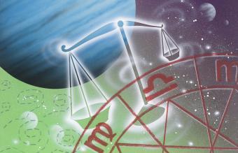 zodiac sign of Libra