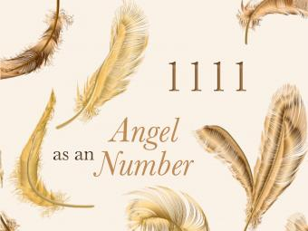 Angel Number meanings 1111