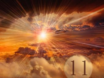 Unique Numerology Meaning of Master Number 11
