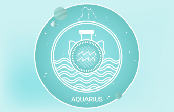 Aquarius Zodiac Sign: Guide to Meaning & Personality