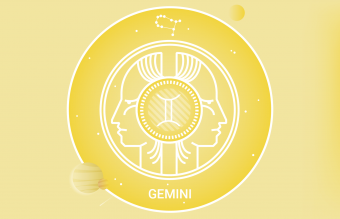 Gemini Zodiac Sign: Guide to Meaning & Personality