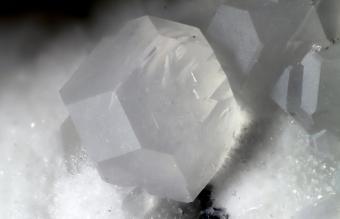 Apophyllite mineral