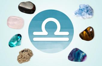 Libra Crystals for Peace and Balance
