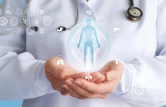 Medical astrology relates to body