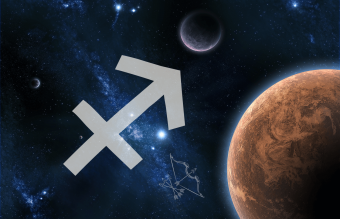Mars in Sagittarius: An Upbeat and Intuitive Sign