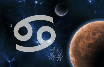 Mars in Cancer: Balancing Emotion and Energy