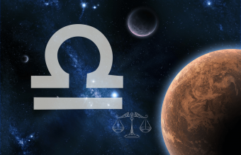 Mars in Libra: A Sign With Powerful Contrasts