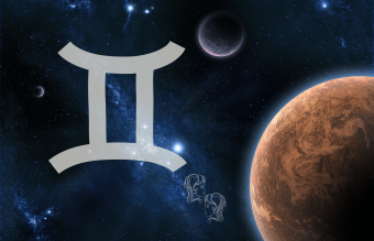 Mars in Gemini Sign Significance and Distinctive Traits