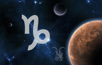 Mars In Capricorn Sign Significance and Unique Traits