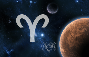 Mars in Aries: A Sign With Vibrant, Intuitive Traits