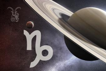 Saturn in Capricorn Meaning and Influence