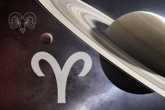 Saturn in Aries Natal Sign Characteristics