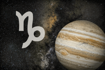 Jupiter in Capricorn: Tapping Into Inner Strength & Motivation