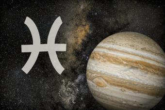 Jupiter in Pisces