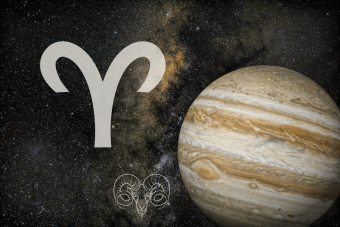 Jupiter in Aries: Embracing Confidence and New Ideas